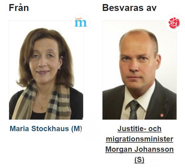 Nyhetsbrev 23 – Interpellation i Riksdagen om Sjöfyllerilagen den 3 mars