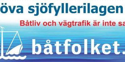 Nyhetsbrev 8 -Båtmässan Stockholm