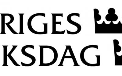 Nyhetsbrev 26 – Lyckat Riksdagsseminarium